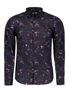 JPRCONE SHIRT L/S PLAIN 12115117 Potent Purple