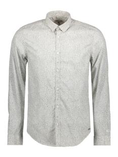 Garcia Overhemd E71026 2245 Cement