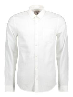 Garcia Overhemd E71027 304 Broken White