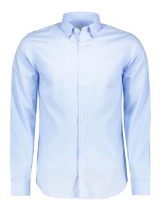 Jack & Jones Overhemd JPRJAKE SHIRT L/S PLAIN 12114223 Kentucky Blue