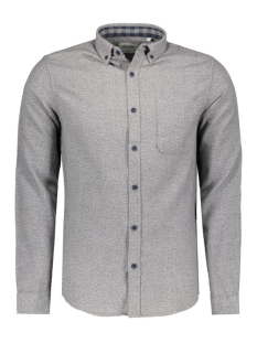 onsEJGILD LS SHIRT 22004569 medium grey melange