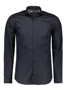 Jack & Jones Overhemd JPRDUNN SHIRT L/S PLAIN 12113852 Black
