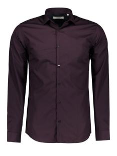 Jack & Jones Overhemd JPRDUNN SHIRT L/S PLAIN 12113852 Potent Purple