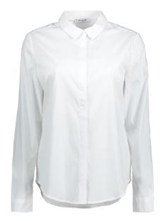 PCBENITA  SHIRT NOOS 17079301 Bright White