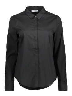 Pieces Blouse PCBENITA  SHIRT NOOS 17079301 Black