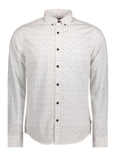 Only & Sons Overhemd onsMILAS LS SHIRT 22005232 Bright White