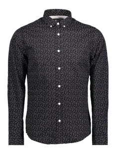 Only & Sons Overhemd onsMILAS LS SHIRT 22005232 Black