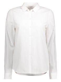 Pieces Blouse PCKATIA SHIRT NOOS 17071577 Bright White