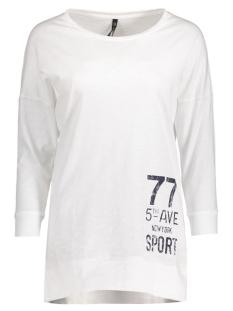 Zoso T-shirt SWEET NAVY