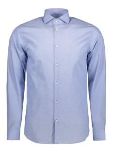 Jack & Jones Overhemd JPRDELUXE MONTI SHIRT L/S PLAIN 12116820 Cashmere blue