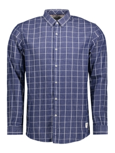 Tom Tailor Overhemd 2033101.00.12 2132
