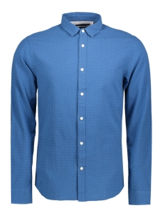 Only & Sons Overhemd onsCONRAAD LS SHIRT 22005704 Classic Blue