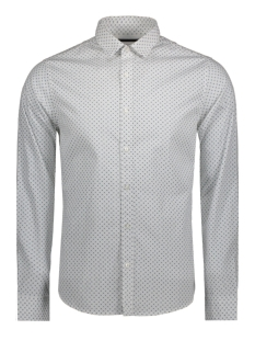 onsCLAES LS SHIRT 22005639 Bright White