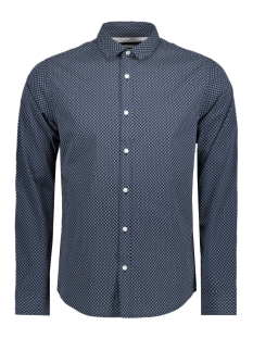Only & Sons Overhemd onsCLAES LS SHIRT 22005639 Dress Blues