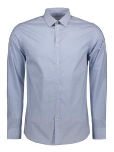 Jack & Jones Overhemd JPRBLACKPOOL SHIRT L/S PLAIN STS 12115430 Cashmere Blue
