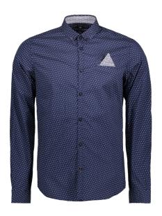 Tom Tailor Overhemd 2033117.00.10 6814