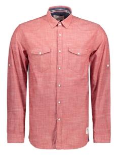 Tom Tailor Overhemd 2033099.00.12 4491