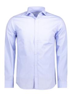 JPRMADISON SHIRT L/S PLAIN 12115961 Cashmere Blue