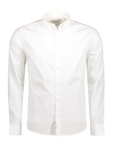 onsALBIOL LS SHIRT NOOS 22004900 White
