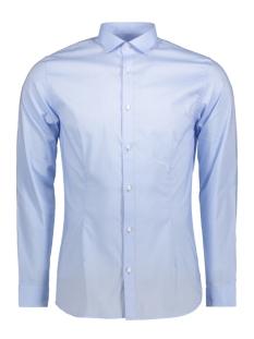 Jack & Jones Overhemd jjprPARMA SHIRT L/S NOOS 12097662 Cashmere Blue/Super Slim