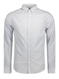 Only & Sons Overhemd onsCOLUMBUS LS SHIRT 22005698 Aegean Blue