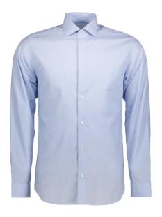 Jack & Jones Overhemd JPRPARIS SHIRT L/S PLAIN 12115940 Cashmere Blue/Slim Fit