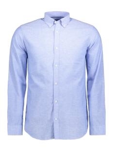 Jack & Jones Overhemd JPRHUDSON SHIRT L/S PLAIN STS 12116845 Cashmere Blue