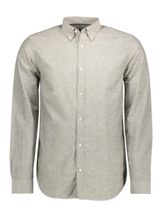 JPRHUDSON SHIRT L/S PLAIN STS 12116845 Dusty Olive