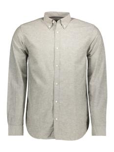 Jack & Jones Overhemd JPRHUDSON SHIRT L/S PLAIN STS 12116845 Dusty Olive