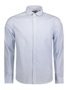 Only & Sons Overhemd onsCONNOR LS SHIRT 22005692 Classic Blue