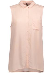 onlfirst sl shirt noos wvn 15133027 only blouse peachy keen