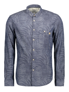 Tom Tailor Overhemd 2033366.00.12 6696