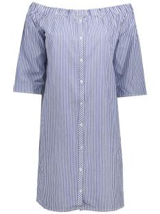 PCSIRI OFF SHOULDER DRESS 17081638 Bright White