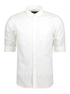 JPRSUMMER SHIRT L/S 12121358 White