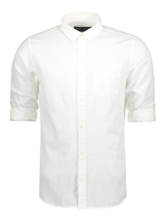 Jack & Jones Overhemd JPRSUMMER SHIRT L/S 12121358 White