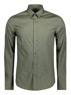 Only & Sons Overhemd onsALFREDO LS SHIRT NOOS 22007080 Deep Depths