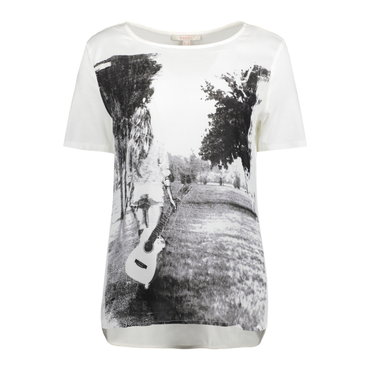 077ee1f017 esprit t-shirt e110