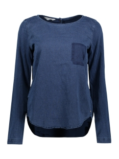 Garcia Blouse G70037 2353 Indigo Night