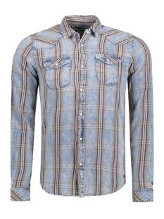 g71029 garcia overhemd 1050