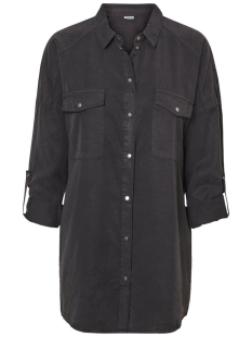 Noisy may Blouse NMERIC OVERSIZE SHIRT YO007 NOOS 27000766 Black