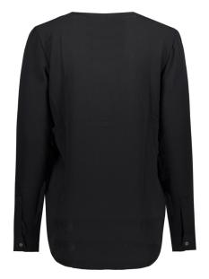 jdytrack l/s blouse wvn noos 15149951 jacqueline de yong blouse black