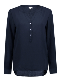 jdytrack l/s blouse wvn noos 15149951 jacqueline de yong blouse sky captain