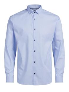 Jack & Jones Overhemd JPRJENSON SHIRT L/S NOOS 12125174 Cashmere Blue