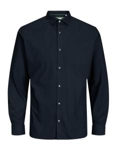 Jack & Jones Overhemd JPRJENSON SHIRT L/S NOOS 12125174 Navy Blazer
