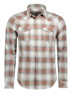 Garcia Overhemd H71230 2286 Tuscan