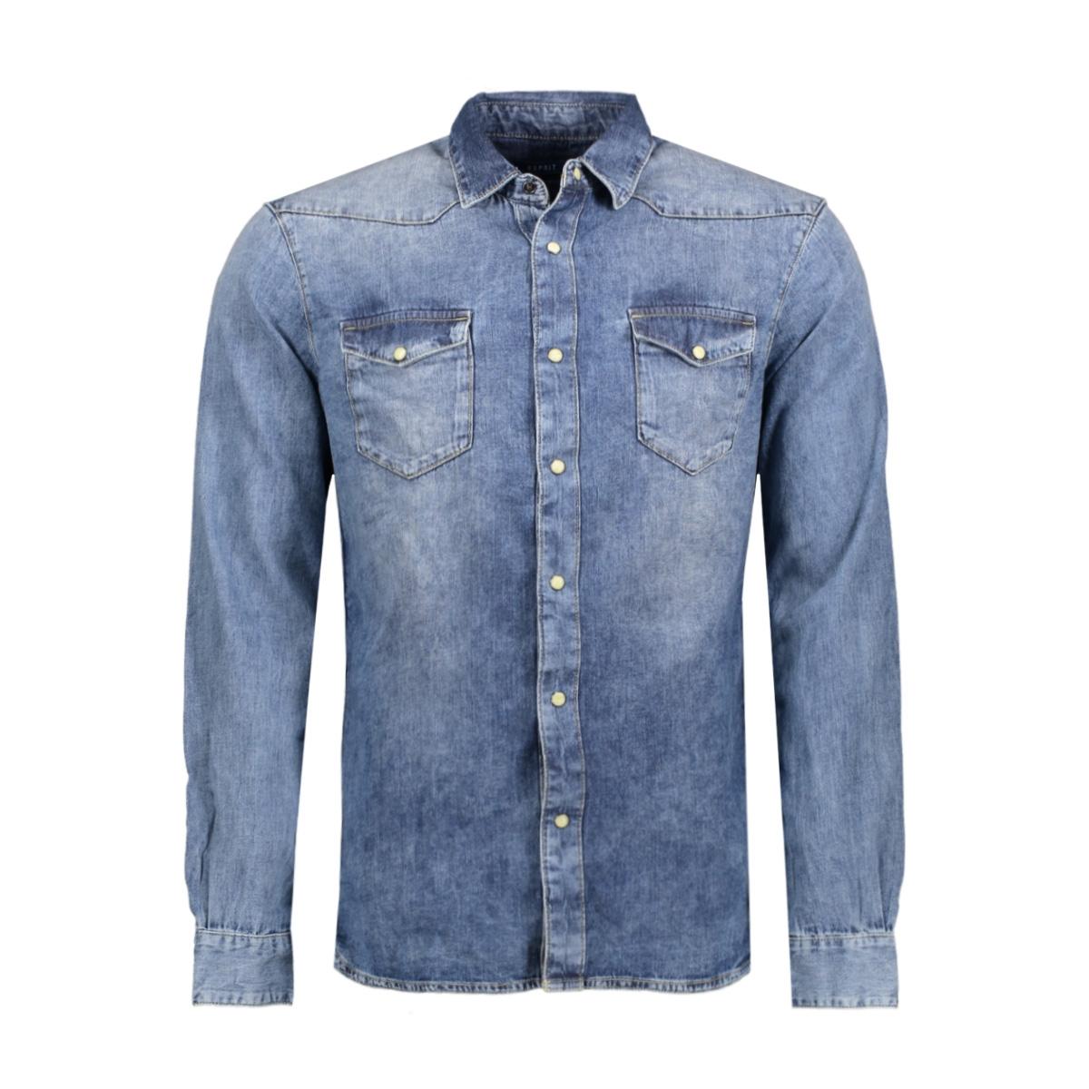 087ee2f018 esprit overhemd e902