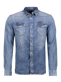 Esprit Overhemd 087EE2F018 E902