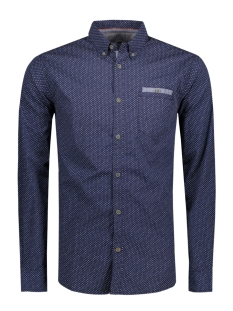 Tom Tailor Overhemd 2033735.00.10 6800