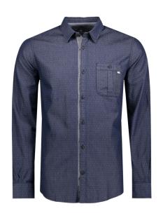 Tom Tailor Overhemd 2033736.00.10 6811