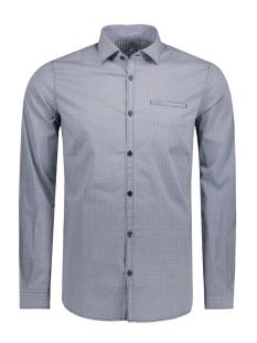 Tom Tailor Overhemd 2033743.00.10 6811
